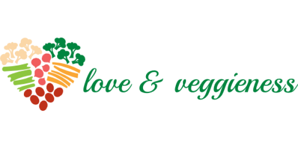 Love and Veggieness